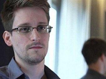 Сноуден ведет переговоры с Вашингтоном