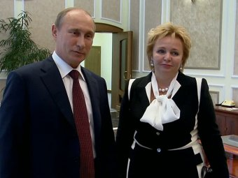 1 апреля на сайте Кремля официально развели Путина