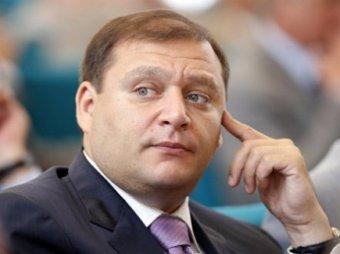 Добкин: На месте покушения на мэра Харькова обнаружена неразорвавшаяся граната