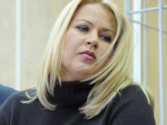 Евгения Васильева покажет свои картины на выставке в Москве