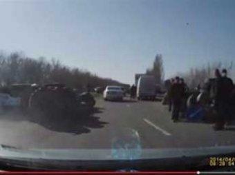 Депутат: в Донецкой области неизвестные убили 10 сепаратистов