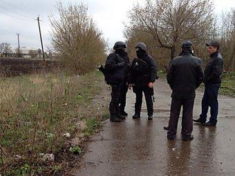 СБУ перехватила разговоры российских диверсантов в Славянске