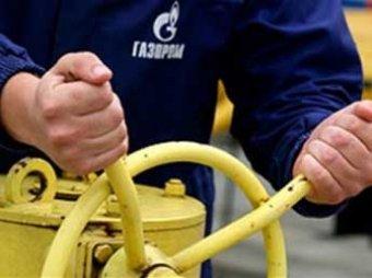 """""""Газпром"""" с 1 апреля повысил цену на российский газ для Украины на 44%"""