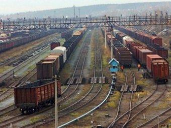 Остановлено движение по Транссибу из-за взрывов на складе боеприпасов