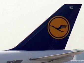 Lufthansa проводит крупнейшую забастовку в истории – пострадают 425 тыс. пассажиров