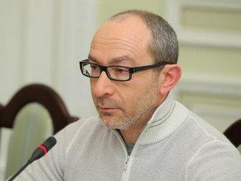 Состояние мэра Харькова: Геннадия Кернеса ввели в состояние медикаментозного сна