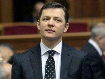 Кандидат в президенты Украины предложил уничтожить телевышки, передающие российские каналы