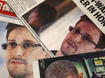 Washington Post и Guardian вручили Пулитцеровскую премию за Сноудена