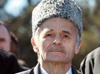Экс-глава Меджлиса заявил о том, что ему запретили въезд в РФ до 2019 года