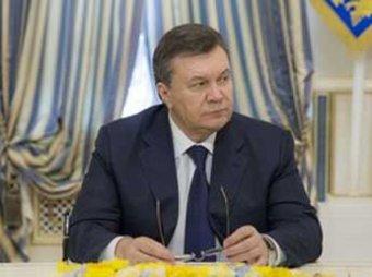 Генпрокуратура Украины: сбежавший в Россию Янукович мог увезти с собой  млрд