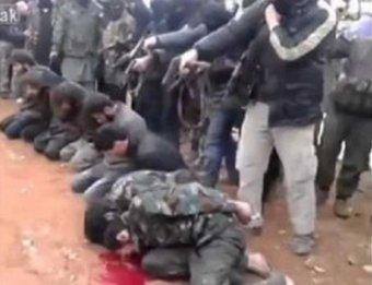 Кесаб: геноцид армян 2014 попал на видео (ВИДЕО)
