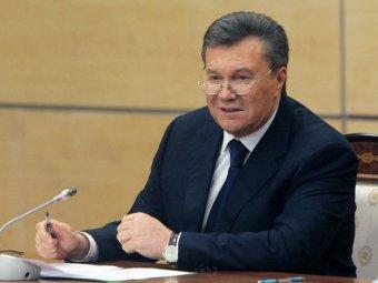 Янукович назвал три задачи для нормализации обстановки на востоке Украины