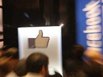 Facebook запускает сервис электронных денег