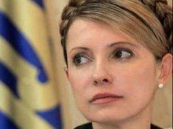 НТВ показал фильм о тайных связях и фаворитах Тимошенко