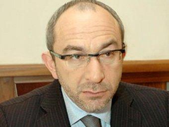 Мэр Харькова Геннадий Кернес тяжело ранен: в него стреляли (ФОТО)