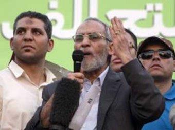 В Египте суд приговорил к смерти почти 700 сторонников экс-президента Мурси