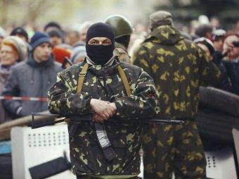 В СБУ назвали имя лидера вооруженных формирований в Славянске