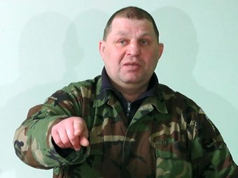 Обнародована запись переговоров Музычко об оружии