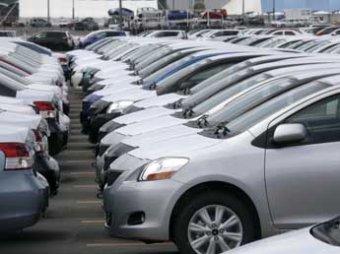 Toyota отзывает крупнейшую в истории партию своих авто – 6,6 млн