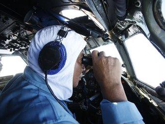 Пропавший Boeing находится под Кандагаром, пассажиры и экипаж захвачены - СМИ