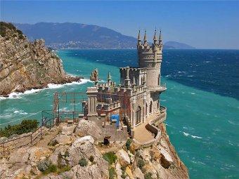 Названа стоимость 10-дневного отдыха в Крыму