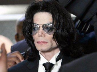 """Майкл Джексон """"выпустил"""" новый сингл (АУДИО)"""
