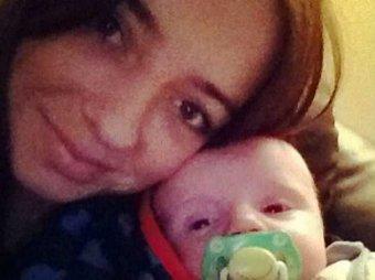 20-летняя студентка узнала о своей беременности прямо во время родов