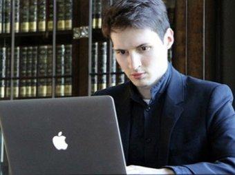 Павлу Дурову на этой неделе начнут искать замену