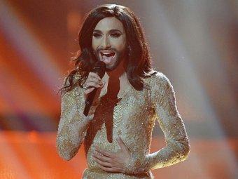 Победитель Евровидения 2014 Кончита Вурст показала родителей (ФОТО ...