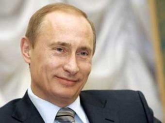 Путин наградил 300 журналистов за «объективное освещение событий в Крыму»