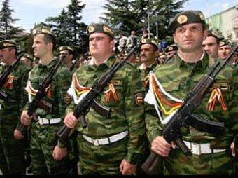 Десантники Южной Осетии объявили набор добровольцев на помощь народу Донбасса