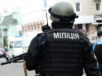 СБ Украины: на представителей киевских властей готовятся покушения