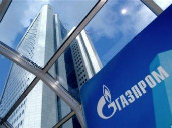 Газпром озвучил ответные меры за несанкционированный отбор газа Украиной
