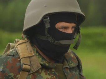 """Добровольцы """"Донбасса"""" рассказали, почему пошли воевать"""