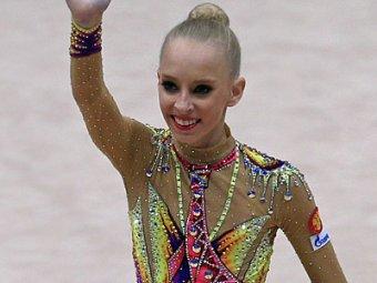 Российские гимнастки на ЧЕ завоевали 8 золотых медалей из 9