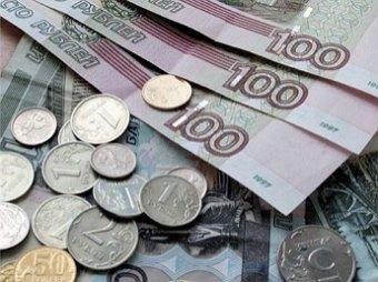 Рубль стал единственной официальной валютой в Крыму