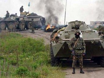 Последние новости Украины на 8 июня: в окрестностях Краматорска и Славянска идут бои (ВИДЕО)