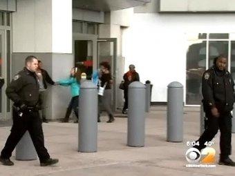 Пара устроила кровавую бойню в Лас-Вегасе: пятеро погибших