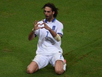Коста-Рика — Греция: где смотреть онлайн матч ЧМ-2014 (ВИДЕО)
