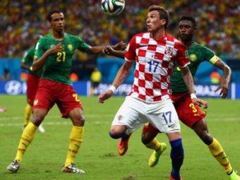 СМИ: Камерун играл договорные матчи на ЧМ-2014