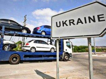 Партнеры России по ТС отказались ограничивать импорт с Украины