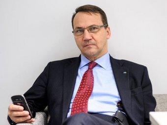 МИД РФ прокомментировал слова главы МИД Польши о союзе с США