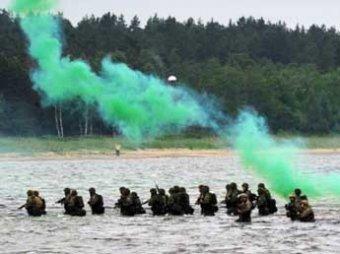 В ответ на маневры НАТО в Прибалтике Минобороны РФ начало учения в Калининграде