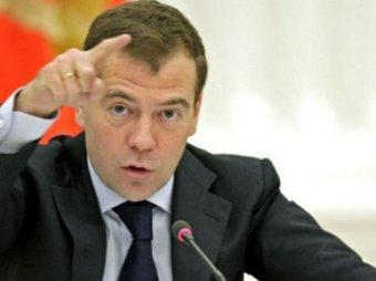 Медведев считает киевские власти виновными в гибели журналиста ВГТРК