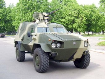 """Последние новости Украины на 1 июня: Аваков заказал для Нацгвардии бронемашины """"Дозор"""" (ВИДЕО)"""