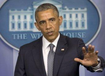 СМИ возмутились заявлением Обамы по малайзийскому Boeing