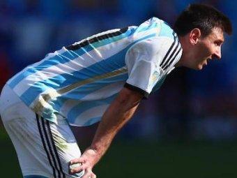 Нидерланды — Аргентина: где смотреть онлайн трансляцию матча ЧМ-2014 (ВИДЕО)