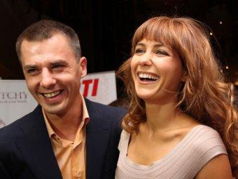 Актёры Петренко и Климова официально развелись