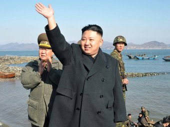 Северная Корея предложила Южной объединиться на принципах федерации
