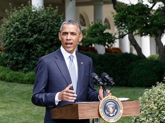 Барак Обама сделал заявление по поводу ситуации на Украине и крушения «Боинга»
